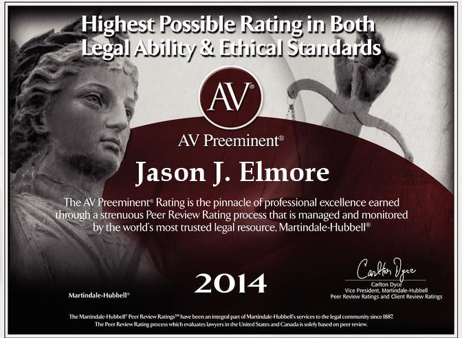 AV Rating